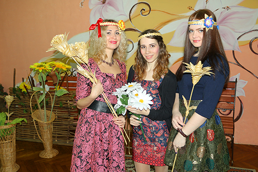 Мозырский центр национальных культур и ремесел