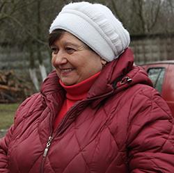 Валентина Николаевна НОВИК