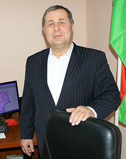 Александр Стребков1