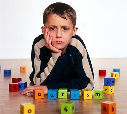 Аутизм-у-детей