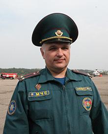 Владимир Лупей