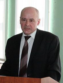Владимир Усеня