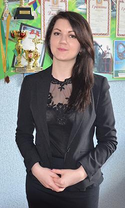 Дарья Грамович