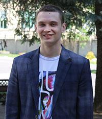 Денис Ранчинский