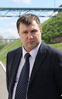 Дмитрий Куницкий