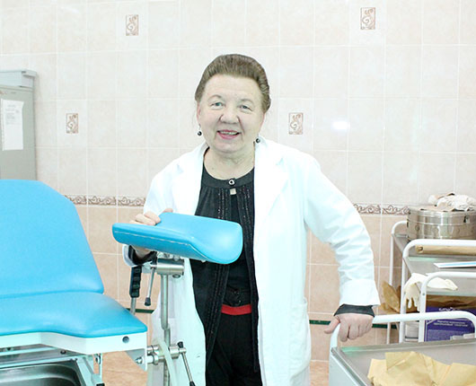 Екатерина Новик