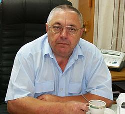 Николай Олехнович