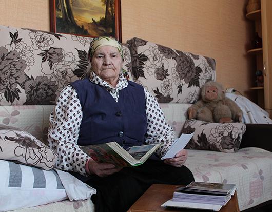 Ольга Клименко