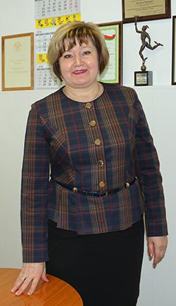 Ольга Ярец