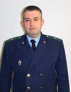 Прокурор Синицкий