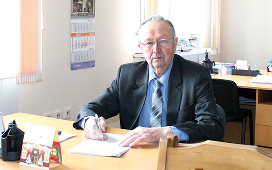 Сергей Гриневич