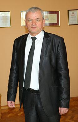 Сергей Семеницкий