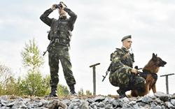 мозырский пограничный отряд1