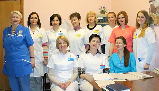 Отзывы о врачах женской консультации мозыря