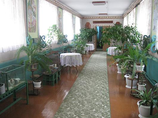 Ясли-сад №7 г. Мозыря