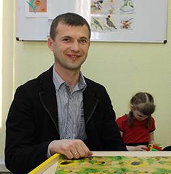 Андрей Вегера