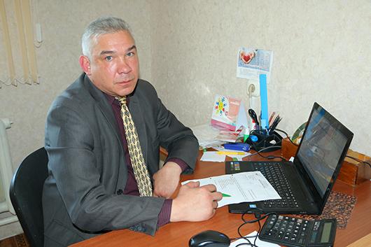 Юрий Николаевич ЧЕПЕЛЕВИЧ