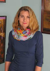 Елена Медникова1
