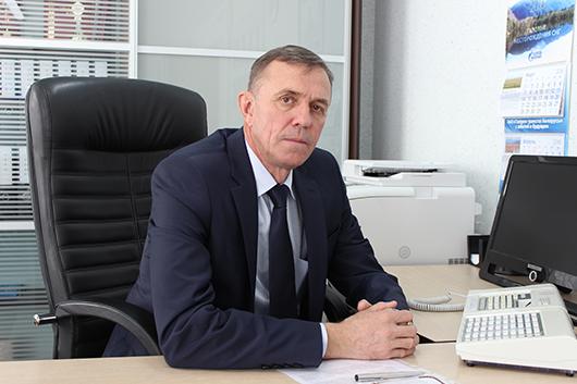 Виктор Лукомский