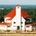 Новоапостольская церковь в Мозыре
