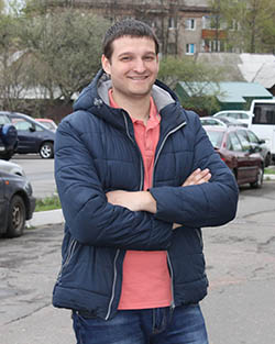 Сергей Хорошко