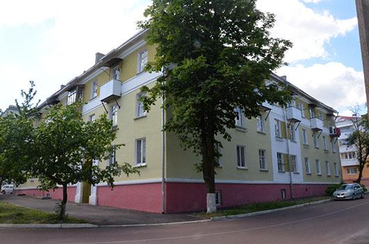 Улица Студенческая, 30 – будущий памятник архитектуры.