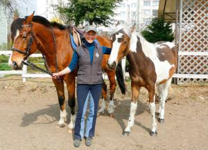 лошадиный рай