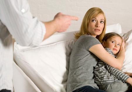 насилие в семье1
