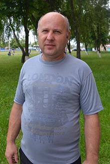 Александр Присяжный
