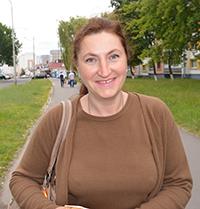 Анжела Елизар