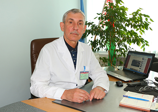 Валерий Таненя
