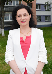 Ирина Макаренко