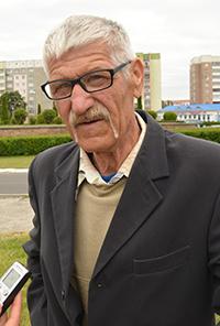 Михаил Шулика