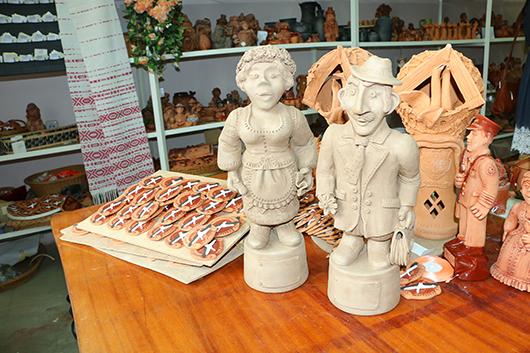 Мозырская фабрика художественных изделий9