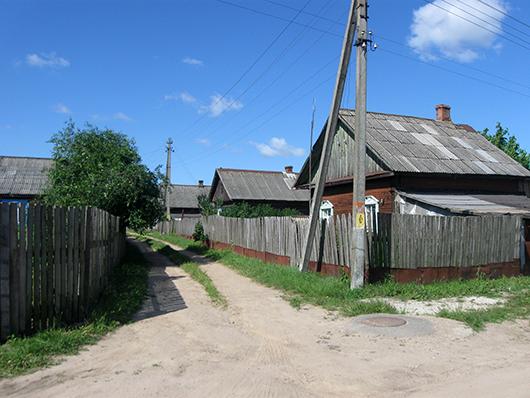 Мозырский микрорайон №7 Бобры3