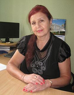 Наталья Сивчук
