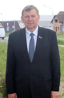 Николай Рассоха