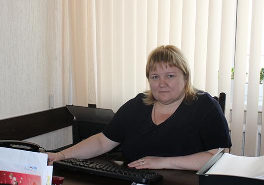 Нина Кабанович