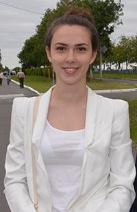Олеся Луцевич