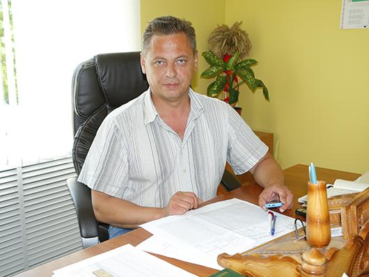 Павел Даниэль
