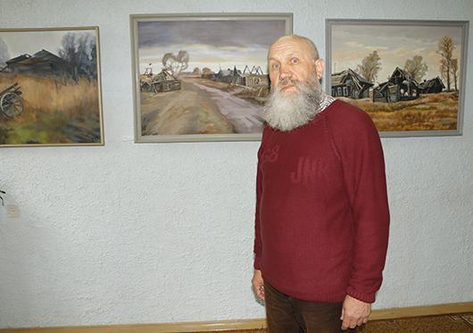 Николай Кузьмич Дуброва