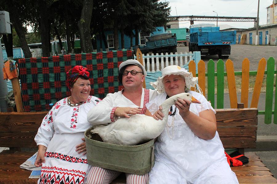 Республиканский фестиваль народного юмора «Автюки» пройдет 30-31 июля