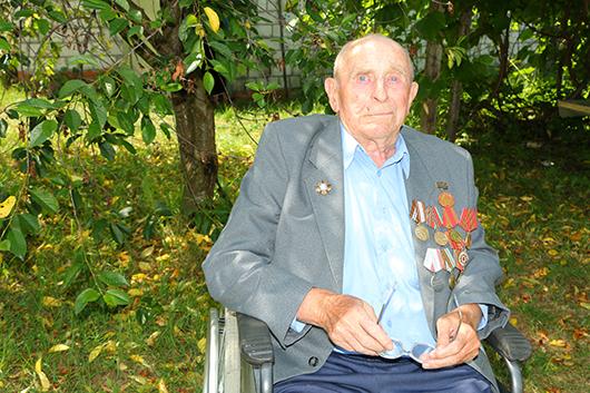 Василий Грамович