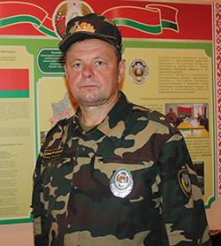 Владимир Логимахов