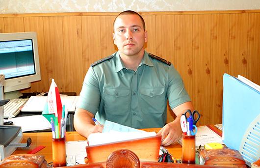 Игорь Сергеевич Ворфоломеев
