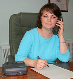 Мария Щербин