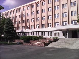 Мозырский медколледж