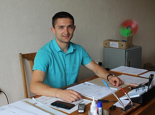 Сергей Щепов