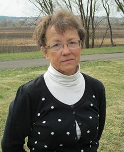 Тамара Гладышева