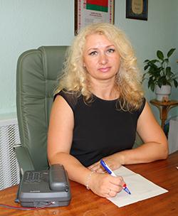 Татьяна Палиева